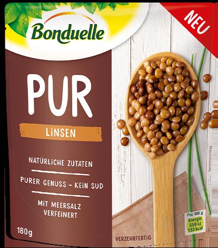 Linsen PUR